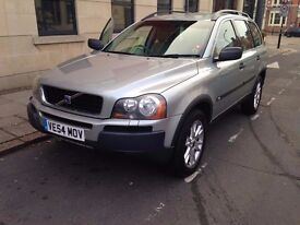 Volvo XC90, 2004 Automatic 7 Seater Diesel for Sale