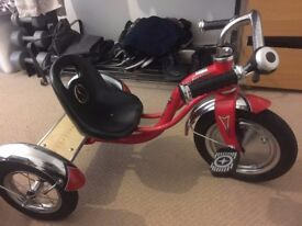 Kids Schwinn Tricycle