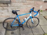 Superb almost new Giant defy with upgrade to shimano 105 and continental gatorskin tyres