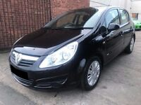 Vauxhall Corsa 1.3 CDTi 16v Club 5dr - MOT DEC 2017, 8 SERVICES, 2 OWNERS, 2 KEYS, TRADE SALE ONLY