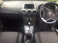 Vauxhall Antara 2L Diesel Automatic For Sale