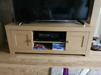Jamal TV cabinet. Just the TV cabinet for sale nothing else in pic.