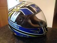 crash helmet for sale