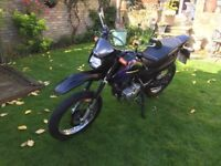Honda RX125l 2004 For Sale