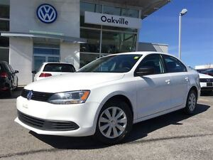 2013 Volkswagen Jetta TL+/HEATED SEATS/LOW MILEAGE/1 OWNER!