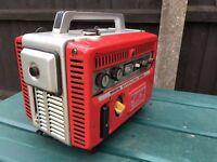 Honda Generator ED250 6v 12v 24v Very silent