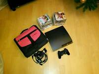Sony PlayStation 3 PS3 + 20 Games