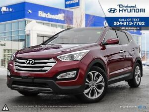 2015 Hyundai Santa Fe SE AWD Sunroof *Low KM