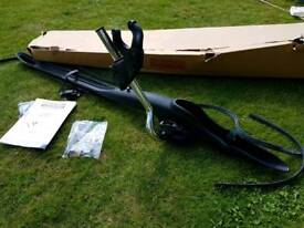 Barracuda - Car Roof Mounted Bicycle Carrier - New