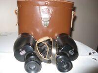 Ross Lancaster 9 x 35 binoculars