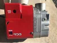 Riello RDB 100 - 130 In Excellent condition. Overhauled by a Heating Engineer.