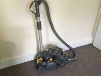 Dyson vacuum cleaner dc08
