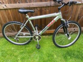 TIMBERWOLF MOUNTAIN BIKE
