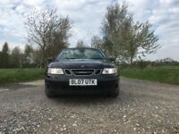 Saab 9-3 1.8t Linear Manual Gearbox Convertible