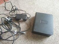 Western Digital 750GB External USB Hard Drive £20