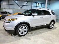 2013 Ford Explorer Limited avec Groupe Technologie