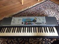 Yamaha Keyboard PSR-225GM