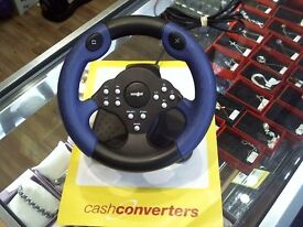 steering wheel for ps2