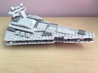 LEGO Star Wars MIDI-SCALE IMPERIAL STAR DESTROYER 8099