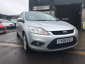 Ford Focus 1.6 TDCi DPF Style 5dr