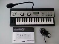 Micro Korg XL Synthesizer