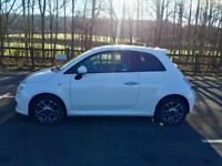 Fiat Sport 500 - Great Condition