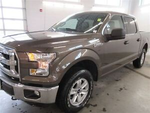 2015 Ford F-150 XLT! 4X4! ALLOY! ONLY 18K!