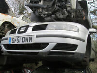seat leon for parts