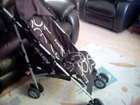 Mini Obaby Buggy **Free Delivery Hull**
