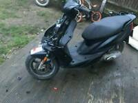 MBK Mach G Moped Spares or Repair