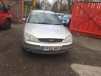 FORD MONDEO 2002 BARGAIN!