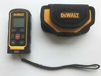 Laser Distance Measurer DW030P