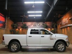 2015 Ram 3500 Outdoorsman - Htd Steering, Htd Seats, B.Tooth