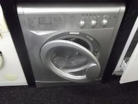 INDESIT WASHING MACHINE+ FREE DELIVERY/INSTALLATION/COLLECTION OF YOUR OLD ONE/3 MTHS GUARANTEE