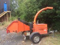 TimberWolf TW 150