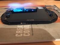 Sony PS Vita Slim PCH-2016