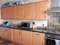 Good size two bedroom split level flat FELTHAM GAS INCLUDED