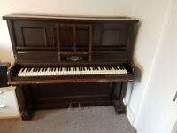 FREE Upright PIANO East Dulwich