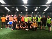 Livingston 5 a side Football – 3 Games – Friday or Saturday or Sunday, Mondays and Wednesdays