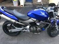 Honda, CB, 2003, 600 (cc)