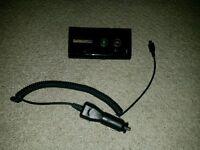 Car Bluetooth set