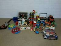 Toy bundle carboot