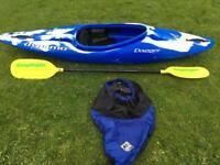 Dynamo Dagger Kayak