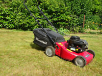 Mountfield HP 180 Lawnmower