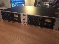 Universal Audio 2-1176LN Compressor / Limiter