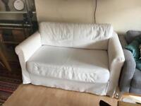 Convertible Sofa Hagalund Ikea