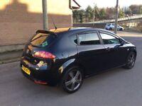 Seat Leon 2.0 tdi 6 speed box