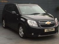 Chevrolet Orlando 2.0 diesel automatic HPI clear
