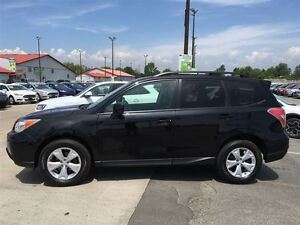 2014 Subaru Forester AWD/PANO ROOF/POWER LIFTGATE/BACKUP CAM