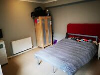 Ensuite Room in the City Centre